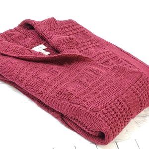 Arizona Cable Knit Sweater
